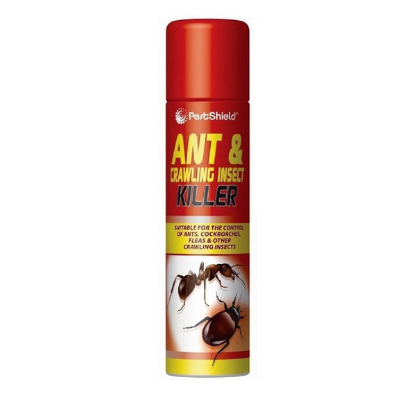 Ant Amp Crawling Insect Killer Spray Yorkshire Trading Company