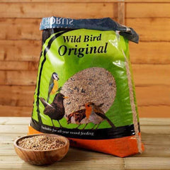 dawn chorus wild bird original 12.6kg