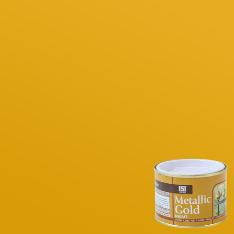 151 Metallic Gold Paint