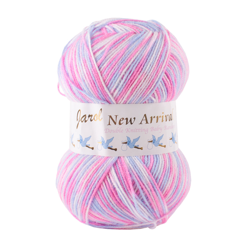new arrival double knitting sorbet