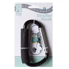 First Steps Stroller Hook