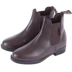 Rydale Thirsk II Jodhpur Boots Brown