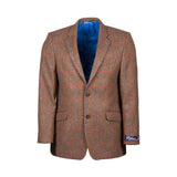 2016 Mens Tweed Blazer Thirsk