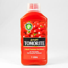 1L Tomorite Tomato Plant Fertiliser Liquid