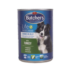 Butcher's Dog Meals