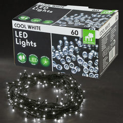 Static LEDs / 60 / Cool White