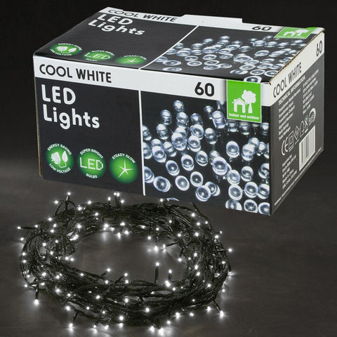 Idoor & Outdoor LED Christmas Lights