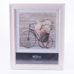 Cream Vintage Frame A4 Certificate