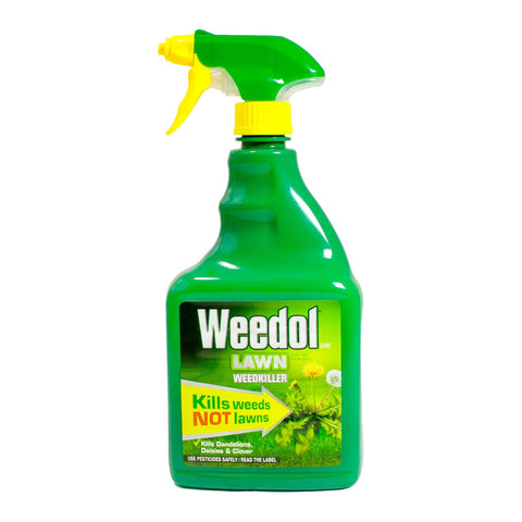 Weedol Lawn Weedkiller Spray 800ml
