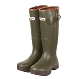 Ladies Lined Gransmoor Wellies