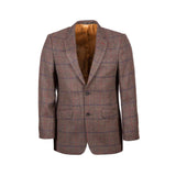 2016 Mens Tweed Blazer York