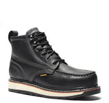 FRONTIER II | Moc Toe 6-Inch Dual Density Work Boot (Soft Toe)