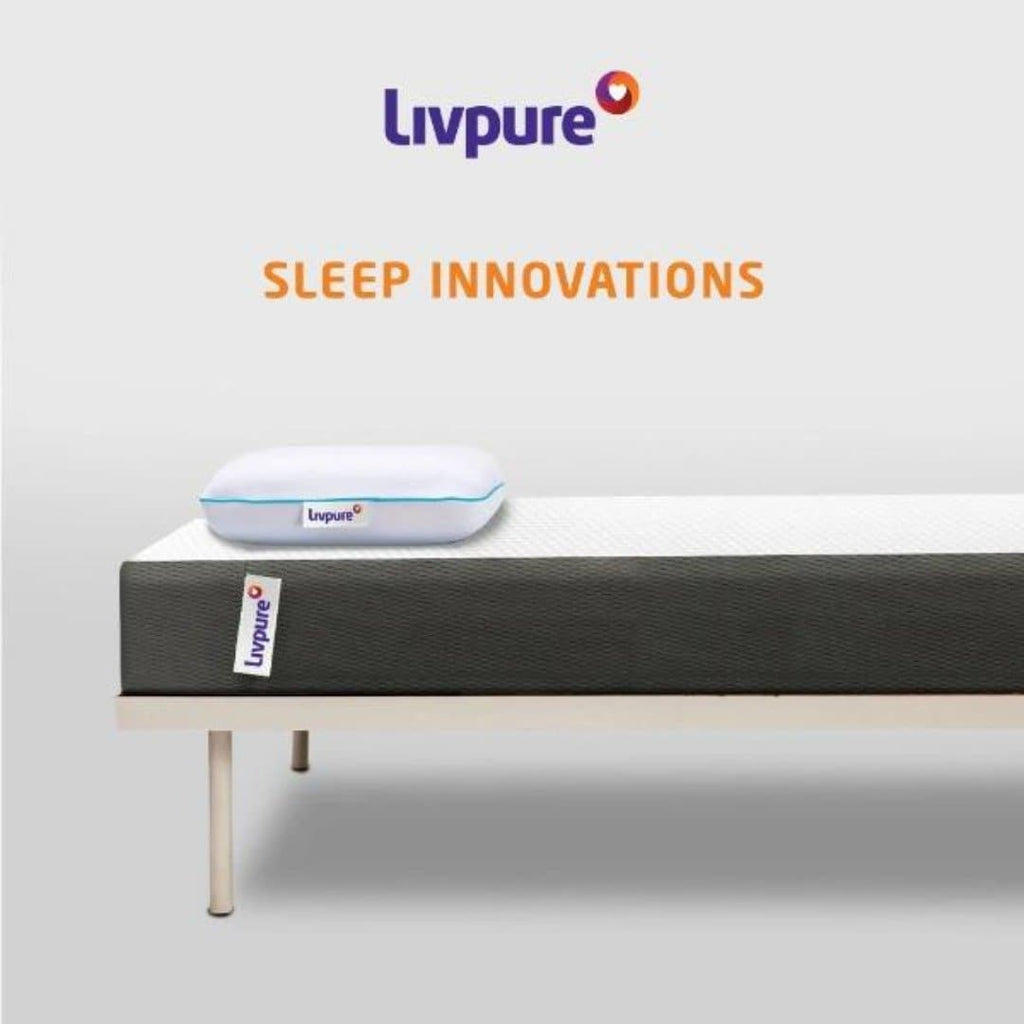 5 Inch Reverisible Mattress