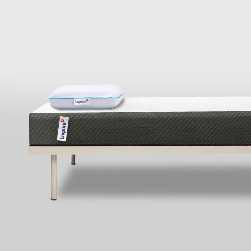 5 Inch Reversible Foam Mattress