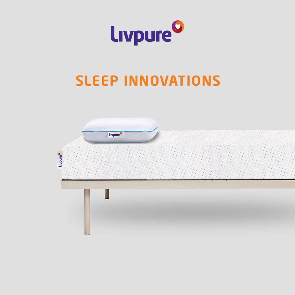 Naturale Ayurvedic Foam Mattress