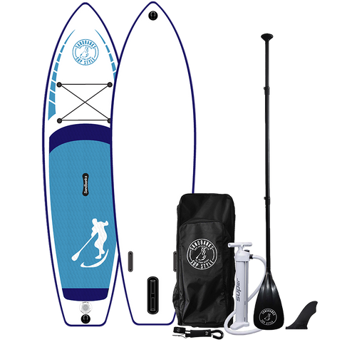 Sandbanks Style Ultimate Blue 10'6