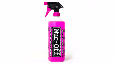 Muc-Off Nano Tech Bike Cleaner 1 Litre