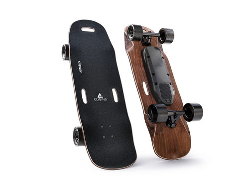 Elwing PowerKit Nimbus Cruiser Skateboard