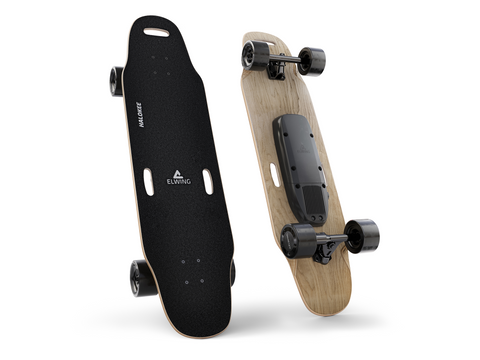 Elwing PowerKit Halokee Cruiser Skateboard