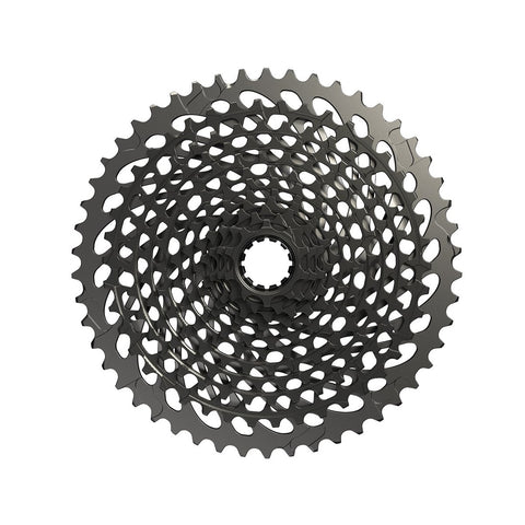 SRAM X01 Eagle XG-1295 10-50t 12 Speed Cassette Black