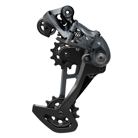 SRAM XX1 Eagle 12 Speed Derailleur