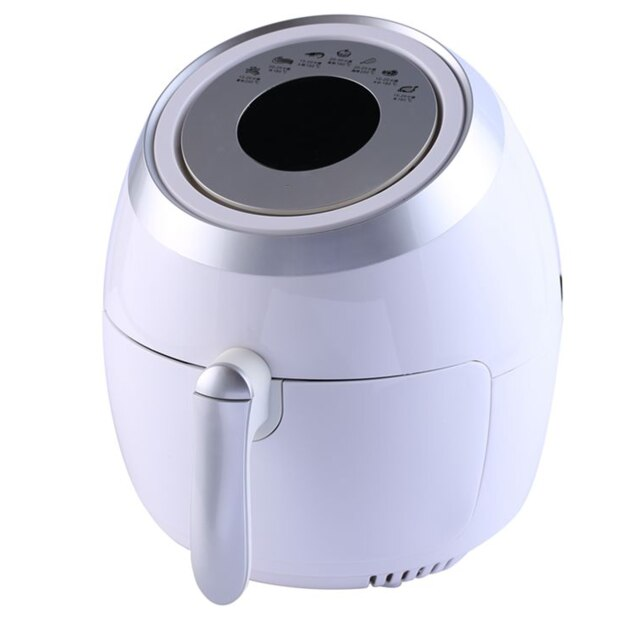 3.6L potato chips frying machine Air Fryer fried Chicken cooker deep airfryer machine Pizza Cooker machine potato fryer