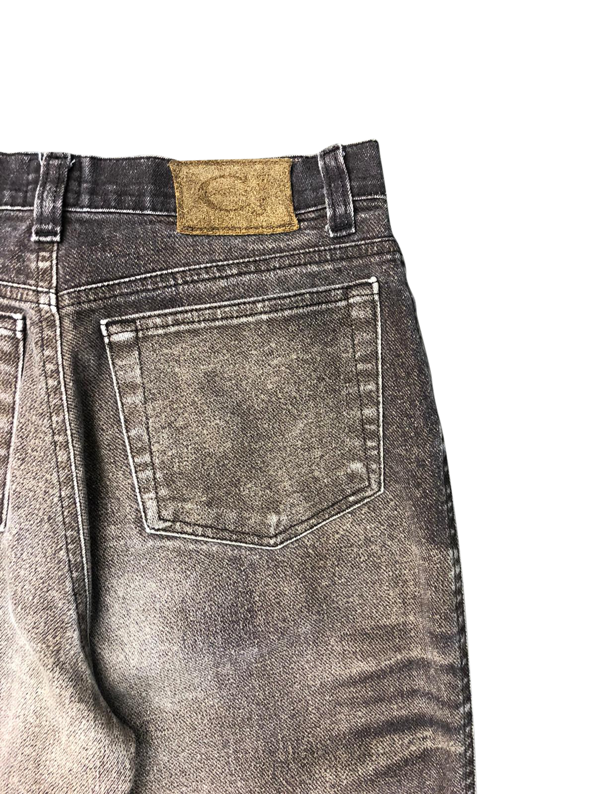 Roberto Cavalli Jeans (Brown) UK 10