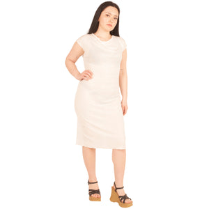 Fendi Dress (White) UK 6-10