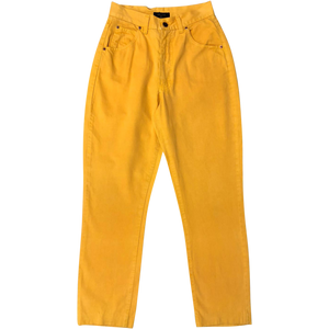 Valentino Jeans (Yellow) UK 6