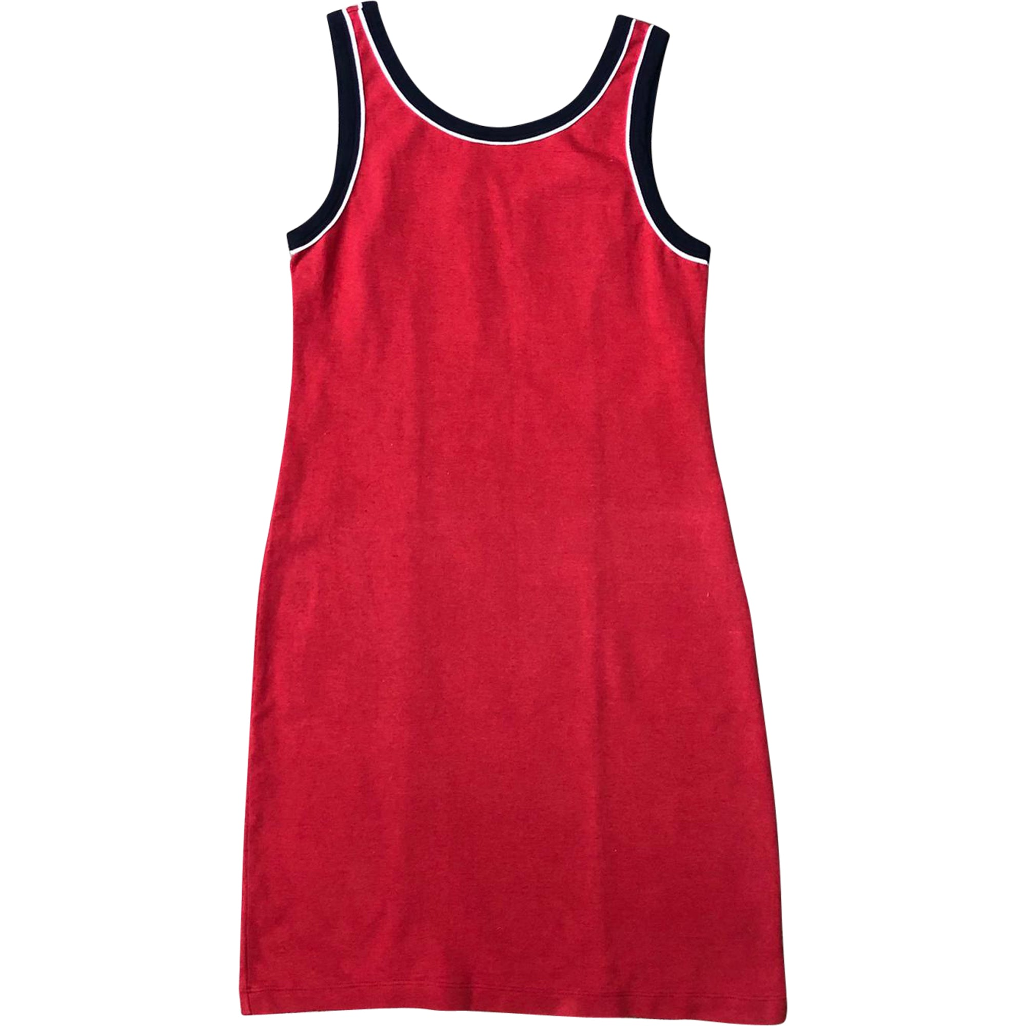 Nike Tennis Dress (Red) UK 8-12