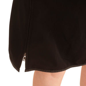 Prada Skirt (Black) UK 10-12