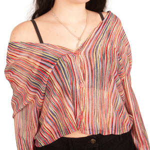 Missoni Knit Top (Multi) UK 8-12