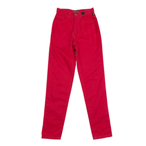 Versace Jeans (Raspberry) UK 8