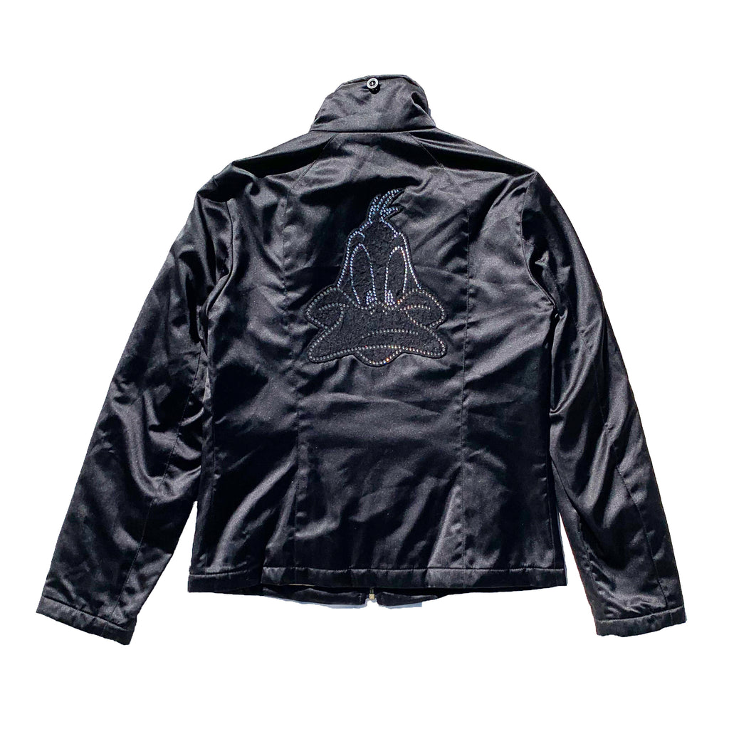Iceberg History Daffy Jacket (Black) UK 6-10