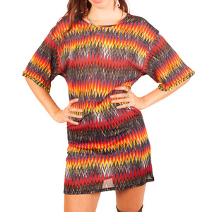 Missoni Dress (Multi) UK 6-10