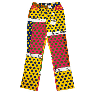 Moschino Dot Jeans (Multi) UK 10/12