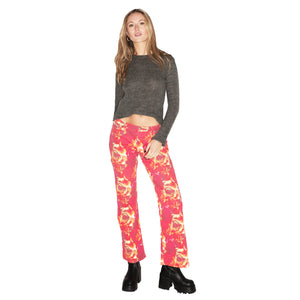 Versace Couture Jeans (Multi) UK 12