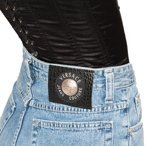 Versace Jeans (Denim) UK 8