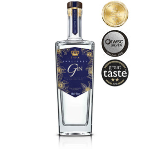 Load image into Gallery viewer, T.E.A Earl Grey Gin 70cl - CASE x 6
