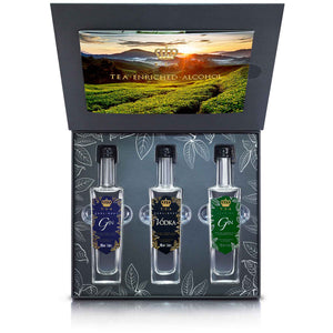 Load image into Gallery viewer, T.E.A Gin Gift Box  - Tea Enriched Alcohol