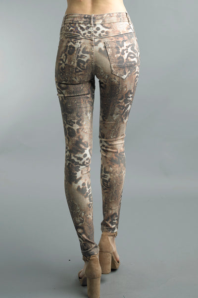 Clothing - Reversible Jeans - The Softest, Best-Fitting Jeans You Will Ever Own!