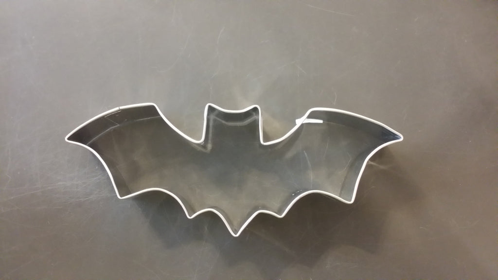 COOKIE CUTTER - FLYING BAT #