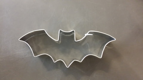 COOKIE CUTTER - FLYING BAT - BY ANN CLARK