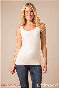 Clothing - Tank Top - Body Contouring