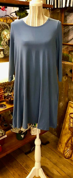 Clothing - Tunic/Dress