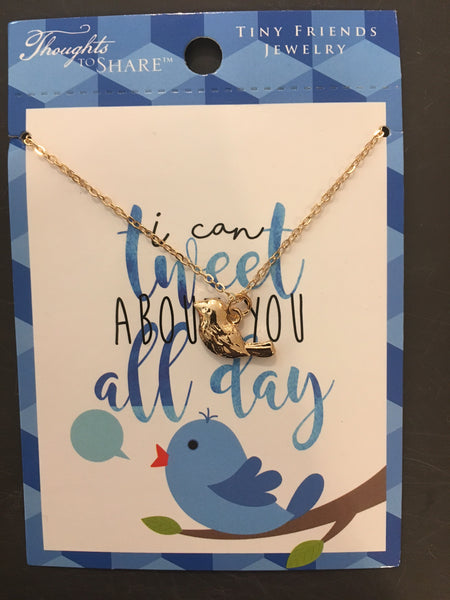Jewelry- Fun necklaces