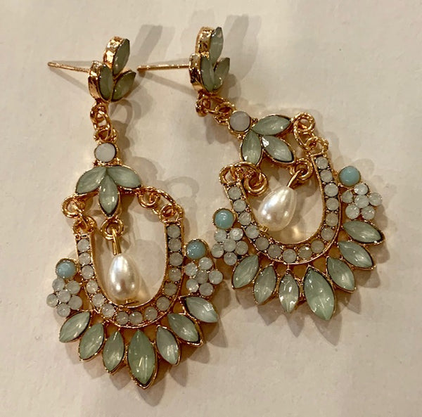 Jewelry - Assorted Earring Collection