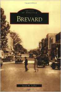 Book - Images of America - Brevard