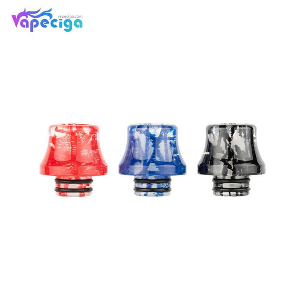 REEVAPE AS237 510 Resin Drip Tip