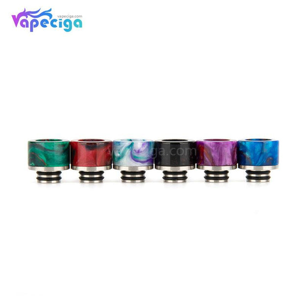 REEVAPE AS131 510 Resin Replacement Drip Tip 6 Colors Available